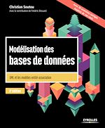 Téléchargez le livre :  Modélisation des bases de données
