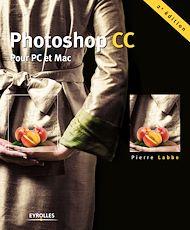 Téléchargez le livre :  Photoshop CC