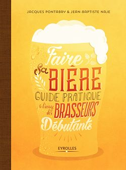 Download the eBook: Faire sa bière