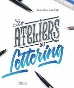 Download this eBook Les ateliers du lettering