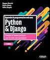 Télécharger le livre :  Apprendre la programmation web avec Python et Django
