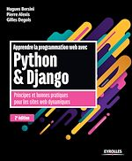 Download this eBook Apprendre la programmation web avec Python et Django