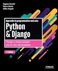 Téléchargez le livre :  Apprendre la programmation web avec Python et Django