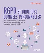 Download this eBook RGPD et droit des données personnelles