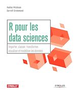 Download this eBook R pour les data sciences