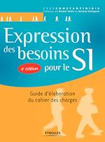 Download this eBook Expression des besoins pour le SI
