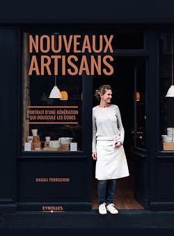 Download the eBook: Nouveaux artisans