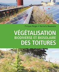 Download the eBook: Végétalisation biodiverse et biosolaire des toitures