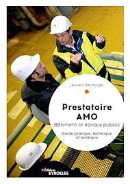 Téléchargez le livre :  Prestataire AMO - Bâtiment et travaux publics