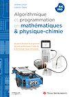 Télécharger le livre :  Algorithmique et programmation en mathématiques et physique-chimie