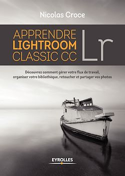 Download the eBook: Apprendre Lightroom Classic CC