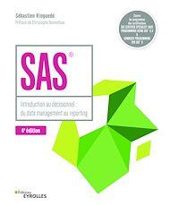 Téléchargez le livre :  SAS