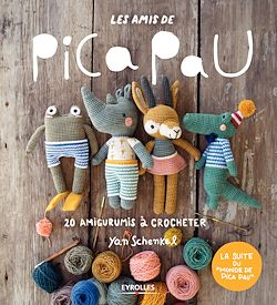Download the eBook: Les amis de Pica Pau