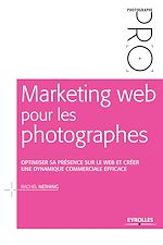 Download this eBook Marketing web pour les photographes