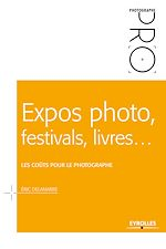 Download this eBook Expos photo, festivals, livres... - Les coûts pour le photographe