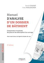 Download this eBook Manuel d'analyse d'un dossier de bâtiment