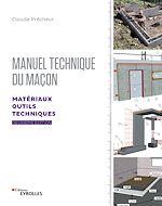 Download this eBook Manuel technique du maçon - Volume 1