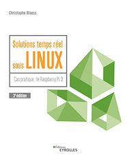 Téléchargez le livre :  Solutions temps réel sous Linux