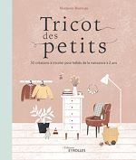 Download this eBook Tricot des petits