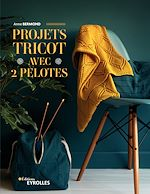 Download this eBook Projets tricot avec 2 pelotes