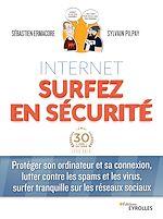 Téléchargez le livre :  Internet, surfez en sécurité