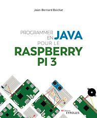 Téléchargez le livre :  Programmer en Java avec un Raspberry Pi