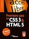 Télécharger le livre :  Premiers pas en CSS3 et HTML5