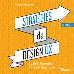 Download this eBook Stratégies de design UX