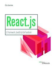 Téléchargez le livre :  React.js