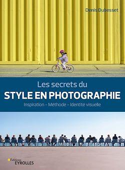 Download the eBook: Les secrets du style en photographie