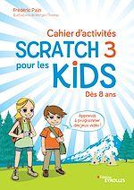 Download this eBook Cahier d'activités Scratch 3