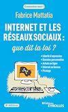 Télécharger le livre :  Internet et les réseaux sociaux : que dit la loi ?
