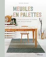 Download this eBook Meubles en palettes