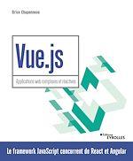 Download this eBook Vue.js