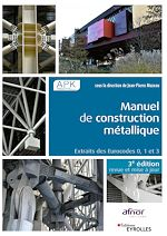 Téléchargez le livre :  Manuel de construction métallique