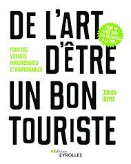 Téléchargez le livre :  De l'art d'être un bon touriste
