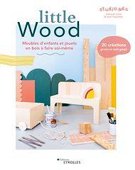 Téléchargez le livre :  Little Wood