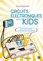 Download this eBook Les circuits électriques pour les kids