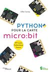 Télécharger le livre : Python pour la carte micro:bit