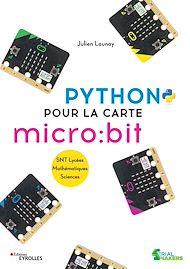 Téléchargez le livre :  Python pour la carte micro:bit