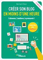 Téléchargez le livre :  Créer son blog en moins d'une heure