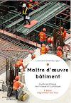 Télécharger le livre :  Maître d'oeuvre bâtiment