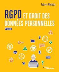 Téléchargez le livre :  RGPD et droit des données personnelles