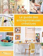 Download this eBook Le guide des entrepreneuses créatives