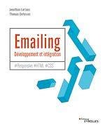 Download this eBook Emailing : développement et intégration