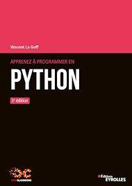 Téléchargez le livre :  Apprenez à programmer en Python