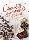 Télécharger le livre :  Chocolats gourmands et sains à faire soi-même