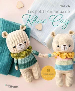 Téléchargez le livre :  Les petits animaux de Khuc Cay
