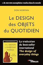 Téléchargez le livre :  Le design des objets du quotidien