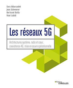 Téléchargez le livre :  Les réseaux 5G